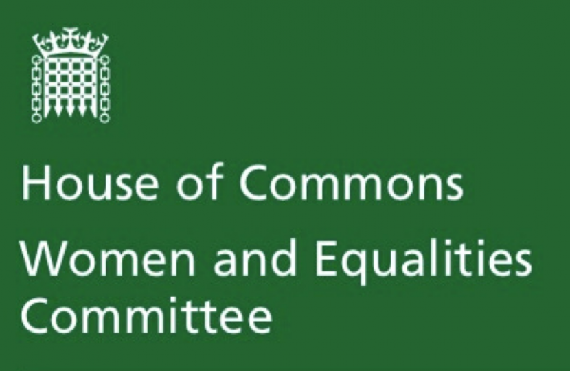 Women and Equalities Committee